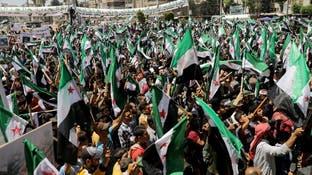 سوريا.. مظاهرات في قرى ريف إدلب ضد القوات التركية