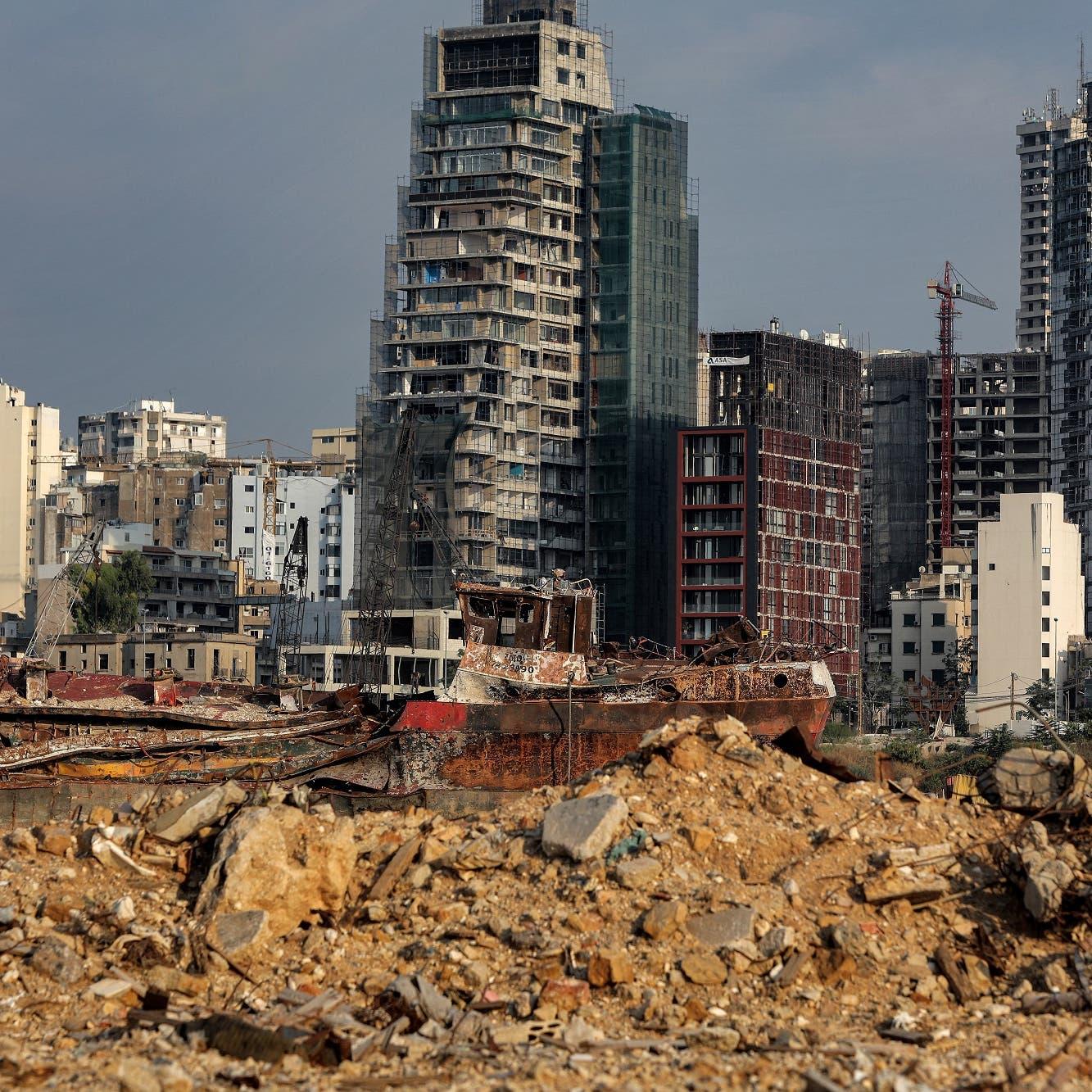 ضحايا في غيبوبة منذ سنة.. مأساة انفجار بيروت لا تنتهي