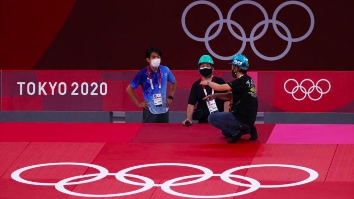 المپیک 2022