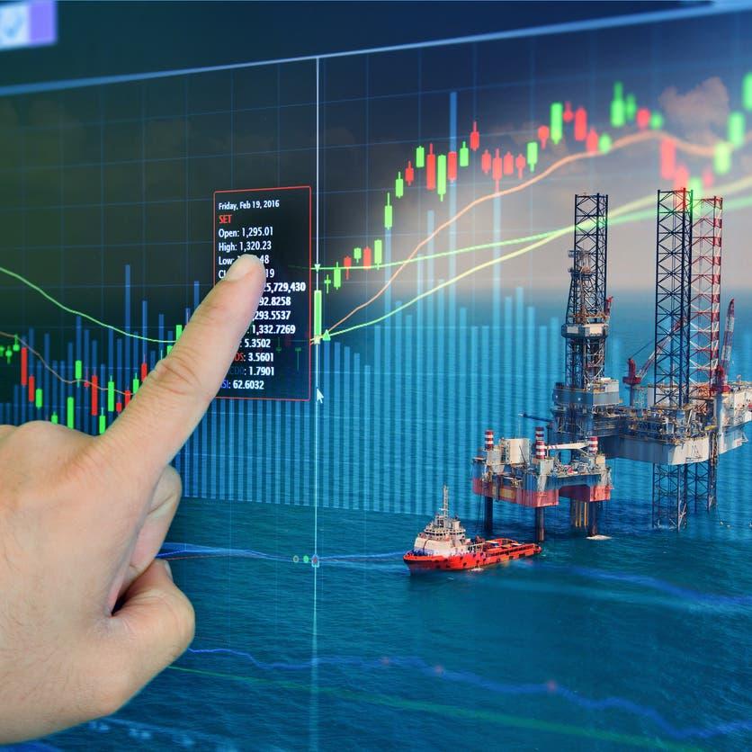 """""""باركليز"""" يرفع توقعاته لأسعار النفط هذا العام"""
