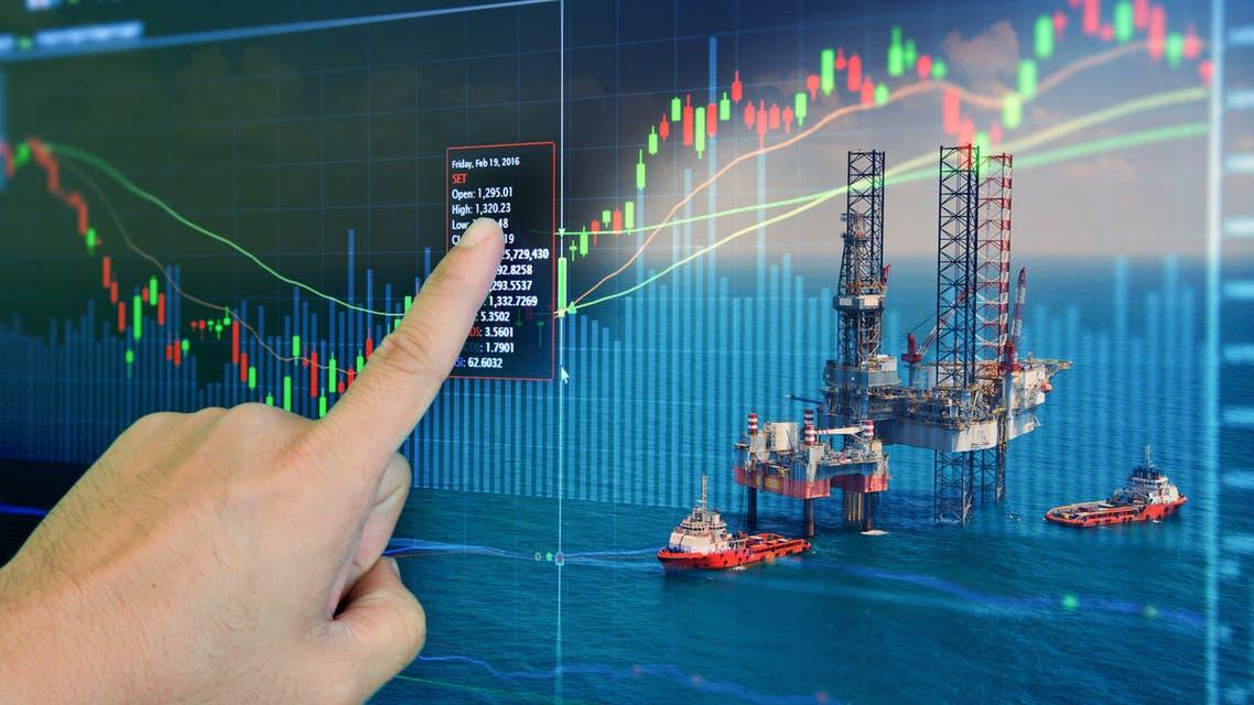 توقعات أسعار النفط