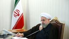 """روحاني: الظروف الحالية في الأحواز """"خارجة عن الإرادة"""""""