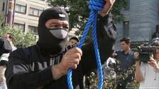 سازمان حقوق بشر ایران: اعدامها پس از انتخابات ریاستجمهوری افزایش یافته است