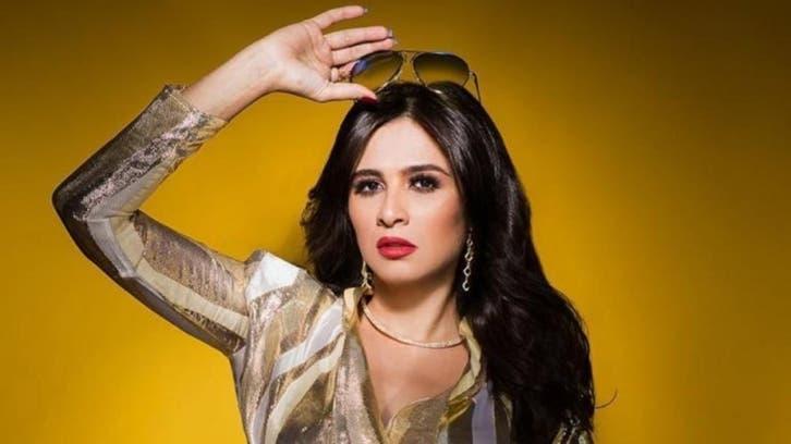 ياسمين عبد العزيز تنشر أول فيديو من منزلها عقب عودتها للقاهرة