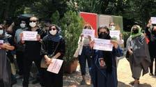 هنرمندان و نویسندگان ایرانی از اعتراضات خوزستان حمایت کردند
