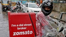 Zomato surges 65.8 pct on stellar debut, setting pace for other India tech listings