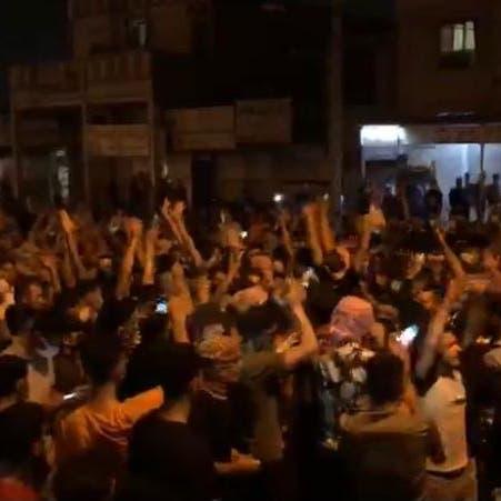 وسط إدانات دولية.. احتجاجات الأهواز مستمرة وتتوسع