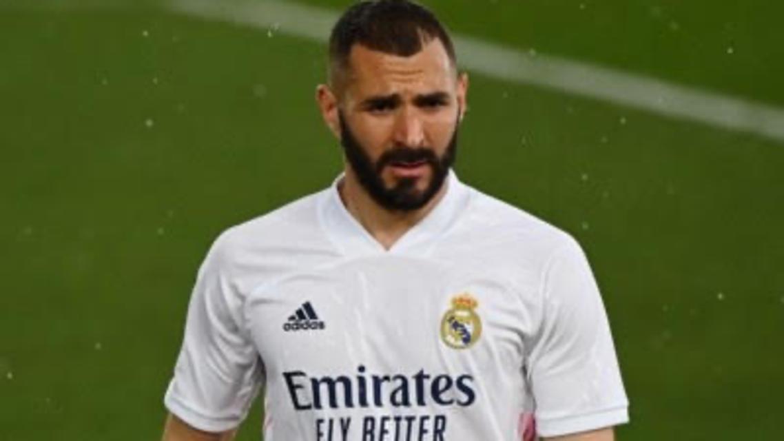 دوری 2 هفتهای بنزما از تمرینات پیش فصل رئال مادرید