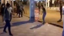 هشتمین شب اعتراضات خوزستان به لرستان کشیده شد؛ یک کشته در الیگودرز