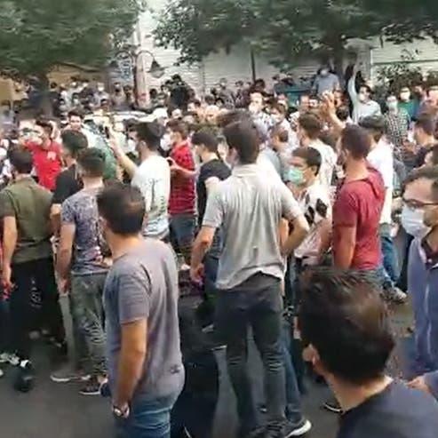 الأذريون يدعمون احتجاجات الأهواز.. والأمن الإيراني يهاجمهم