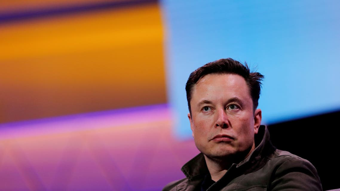SpaceX owner and Tesla CEO Elon Musk speaks during a conversation with legendary game designer Todd Howard (not pictured) at the E3 gaming convention in Los Angeles, California, US, June 13, 2019. (File Photo: Reuters)