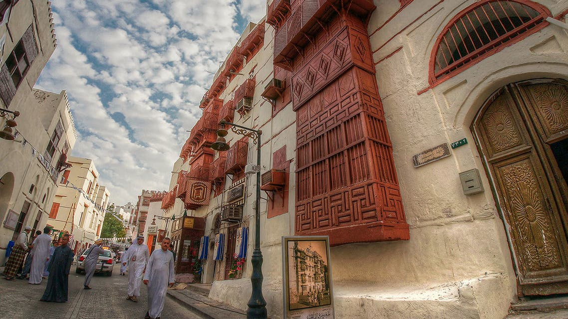 جدة-التاريخية