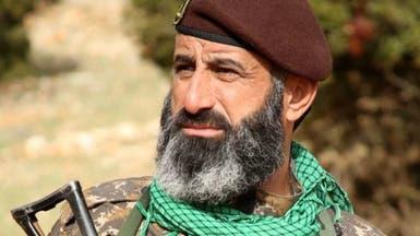 حزب الله يعلن مقتل أحد أبرز قادته في سوريا