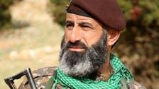 کشته شدن «عماد الامین» یکی از فرماندهان برجسته حزبالله لبنان در سوریه