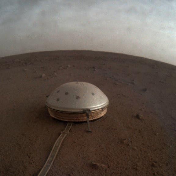 المريخ.. جهاز يكشف ما لا يصدق داخل الكوكب الأحمر