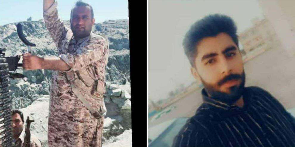 Iran .. 4 Revolutionary Guards in clashes in Balochistan killed