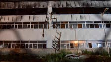 At least fourteen dead in China warehouse fire