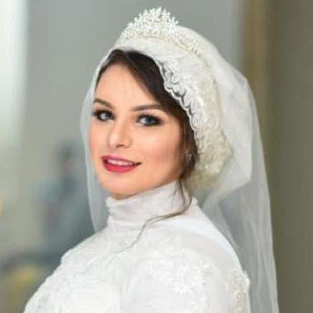 اتصال قبل الجريمة.. جديد مقتل طبيبة على يد زوجها بمصر