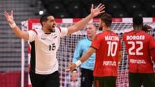 فوز مصر وخسارة البحرين في منافسات كرة اليد