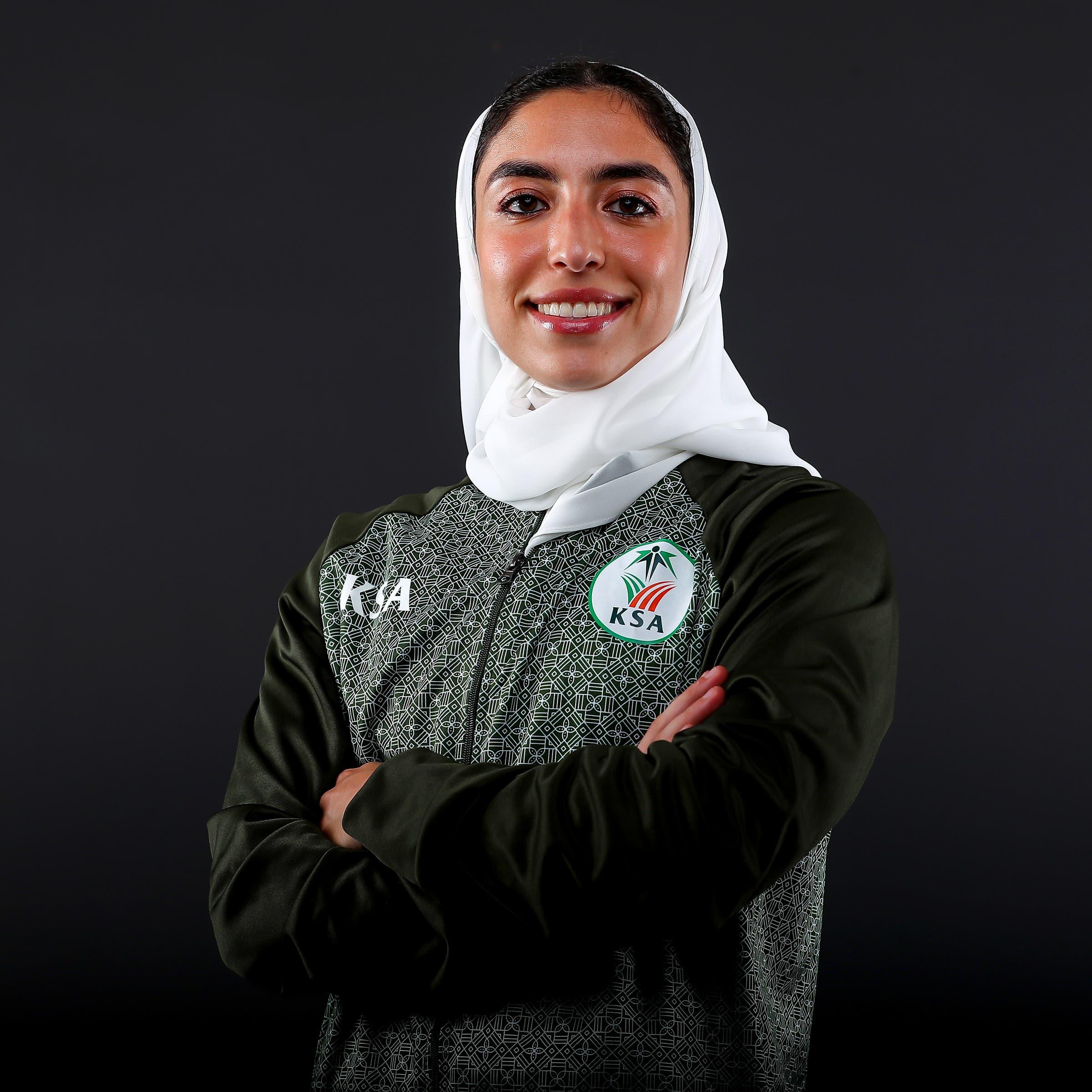 Yasmeen al-Dabbagh: Saudi Arabia's fastest woman takes on the Tokyo Olympics