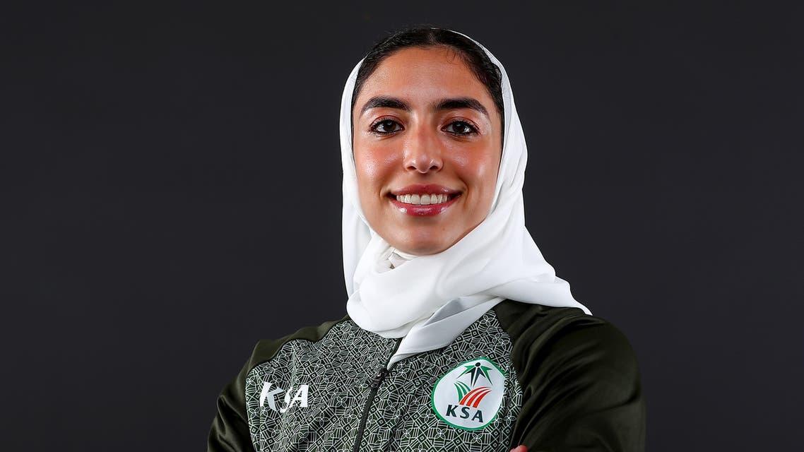 Yasmeen al-Dabbagh. (Photo Courtesy: Saudi Arabia's Embassy in Washington)