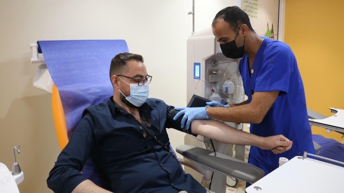 التبرع ب البلازما مصر