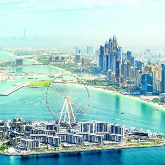 اقتصادية دبي للعربية: 6 عوامل ساهمت في الارتفاع الكبير لإصدار الرخص التجارية