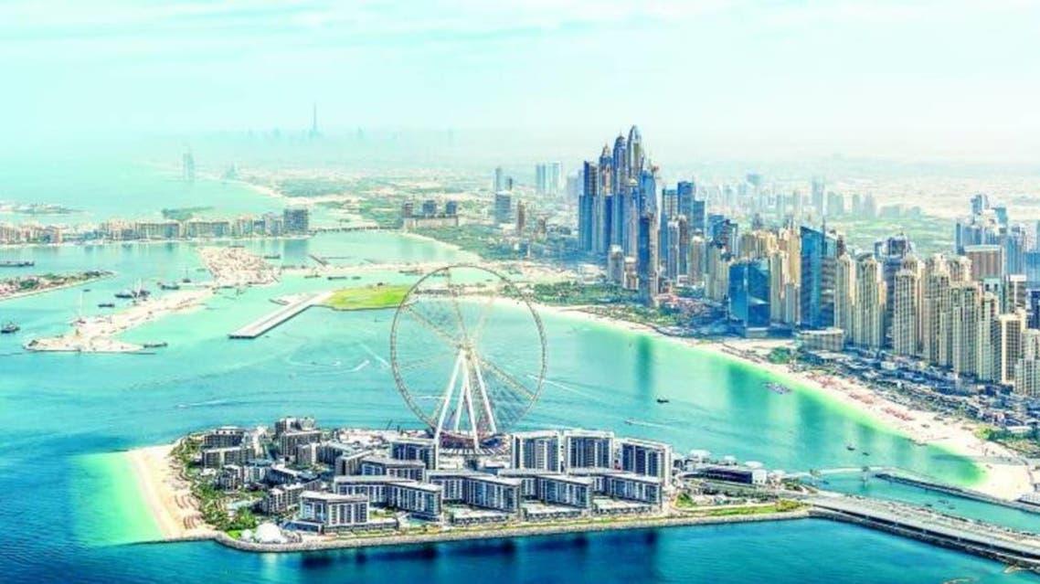 ديرة في دبي