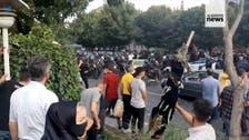 امریکا کی ایرانی حکومت پر مظاہرین کے خلاف تشدد آمیزکارروائیوں پرتنقید