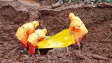 Death toll from India monsoon climbs to 124: Officials