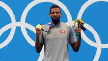 شنای المپیک؛ طلای تاریخی تونس در ماده 400 متر آزاد