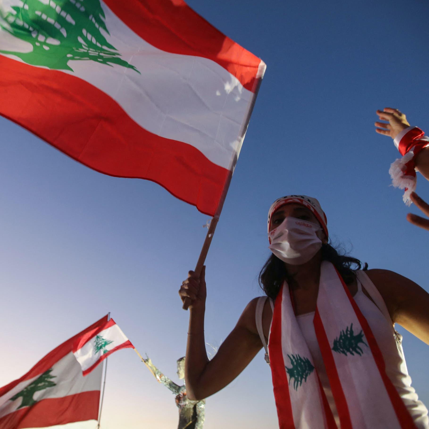 مؤتمر باريس حول لبنان.. رسالة واضحة للسياسيين ومحاولة لإنقاذ الاقتصاد