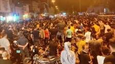 ادامه اعتراضات خوزستان در دهمین شب؛ تبریز به اعتراضات پیوست
