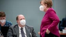 Merkel aide fears COVID-19 cases will soar in Germany over coming weeks
