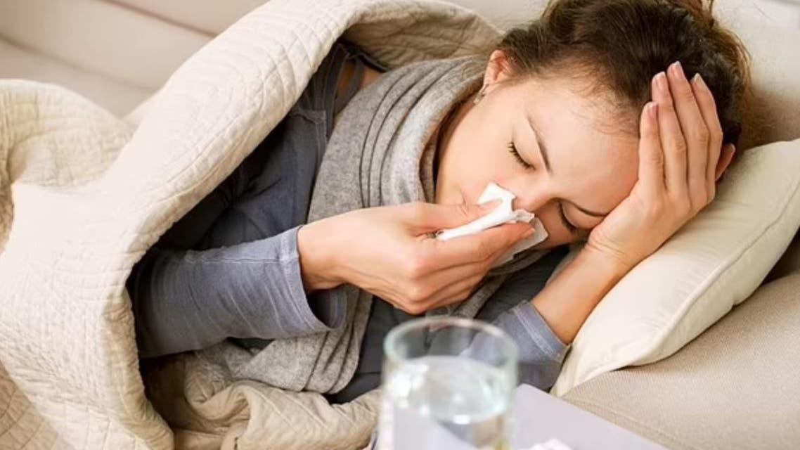 أدوار الأنفلونزا