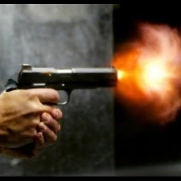 جريمة مروعة لقتل شقيق شقيقته وزوجها رمياً بالرصاص
