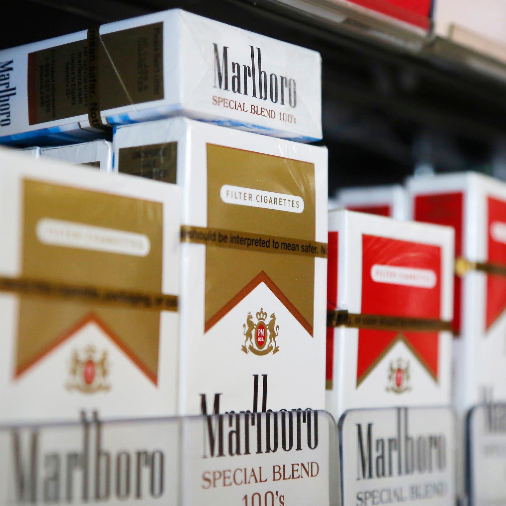 صانع سجائر شهير يتملك حصة بشركة أدوية للربو!