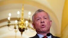 King Abdullah confirms Jordan previously attacked by Iran-made drones: CNN interview