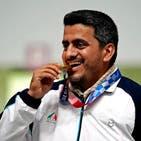 حاشیههای مدال طلای فروغی؛ چگونه یک «تروریست» مقام اول المپیک را به دست آورد؟
