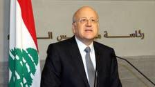 Najib Mikati secures votes to be designated Lebanon PM