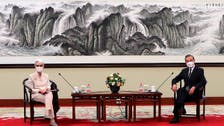 China calls US policy 'misguided' in talks with Deputy State Secretary Sherman
