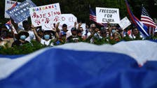 Foreign ministers of more than 20 countries condemn mass arrests in Cuba