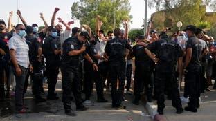 تونس.. الجيش والشرطة ينسقان لتنفيذ قرارات سعيّد