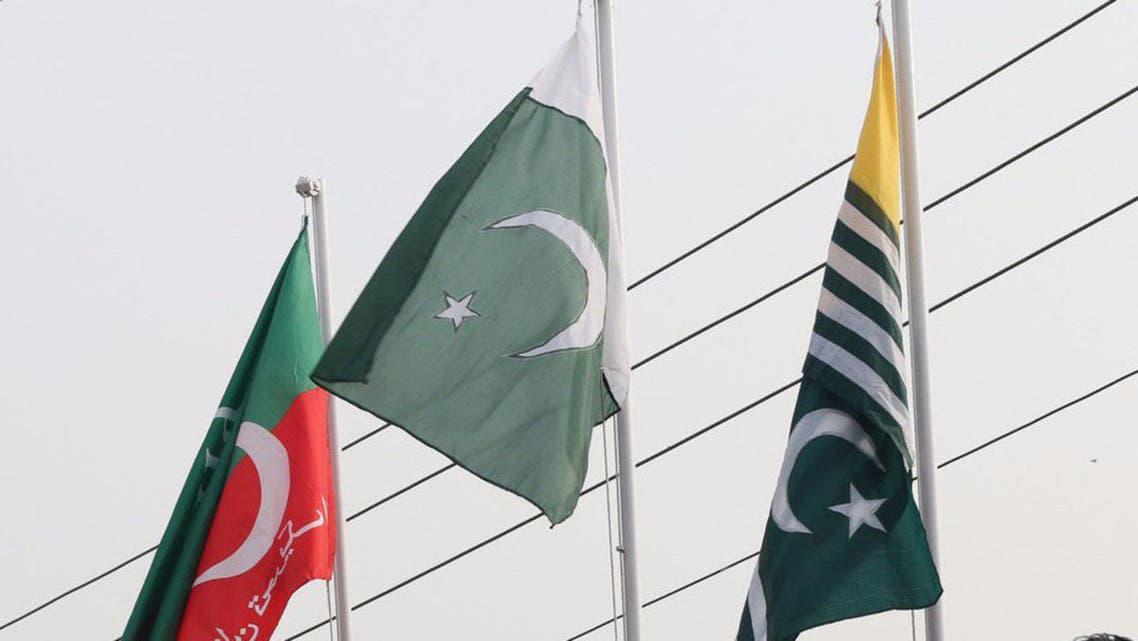 PTI in AJK