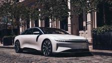 Saudi PIF-backed EV company Lucid Motors makes Nasdaq debut