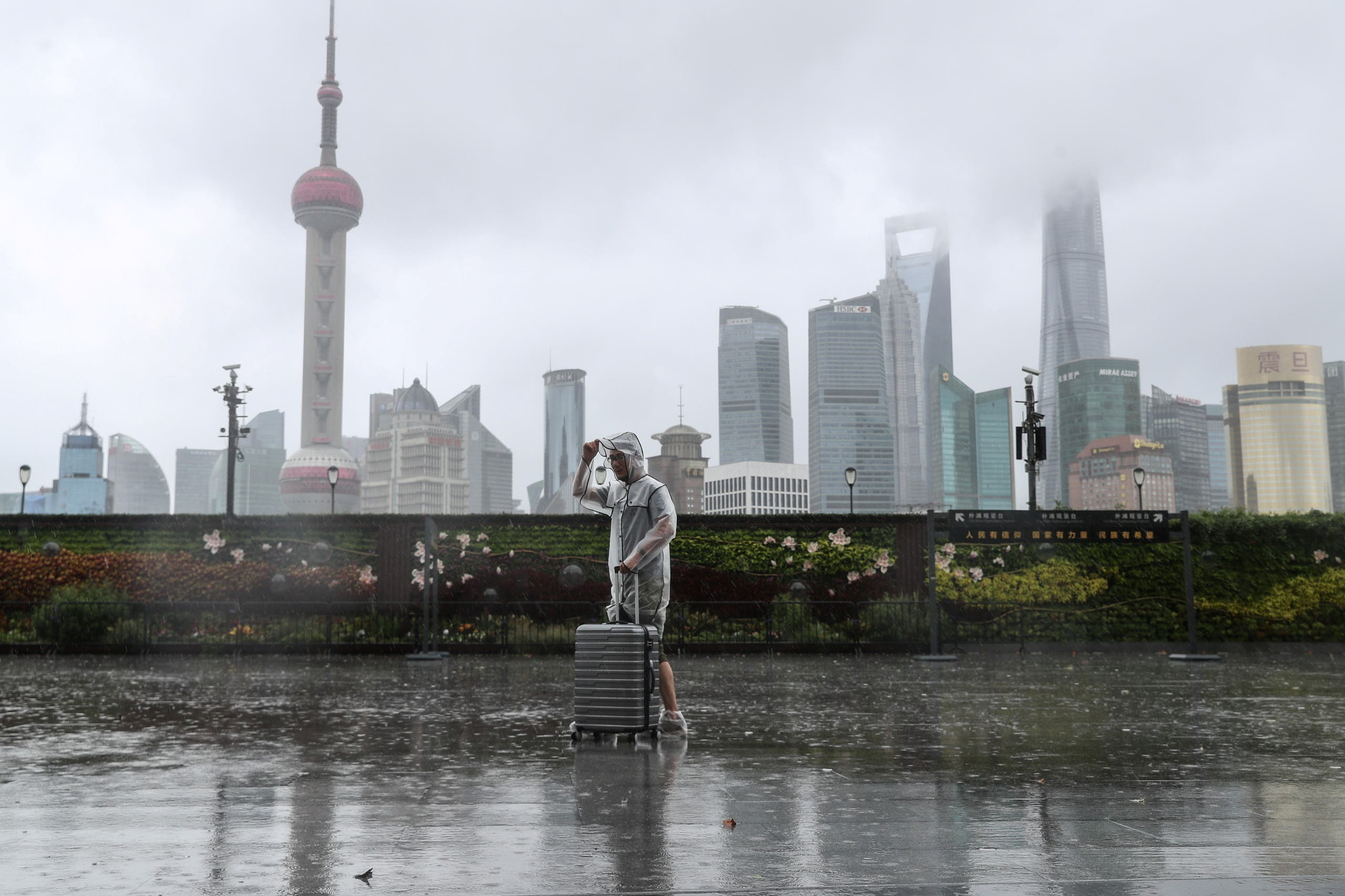 من شنغهاي