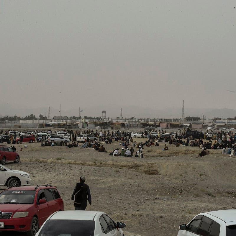 Pakistan reopens major Afghanistan border crossing held by Taliban