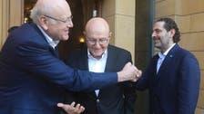 Najib Mikati named Lebanon's Prime Minister: The political establishment strikes back