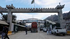 Taliban now hold all routes out of Afghanistan except Kabul airport: Official