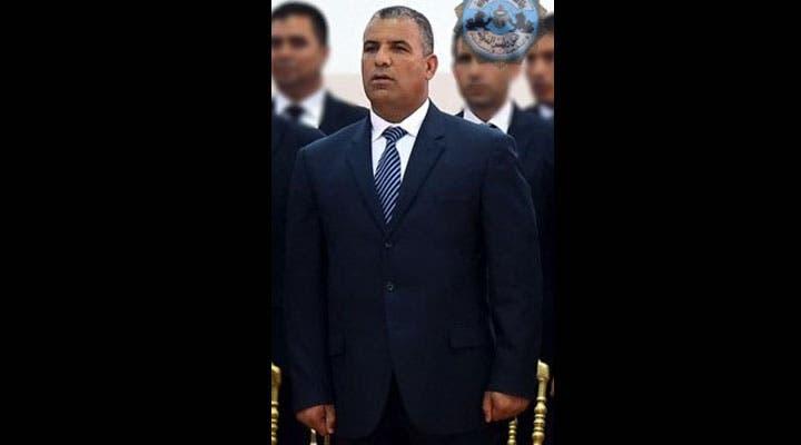 خالد اليحياوي